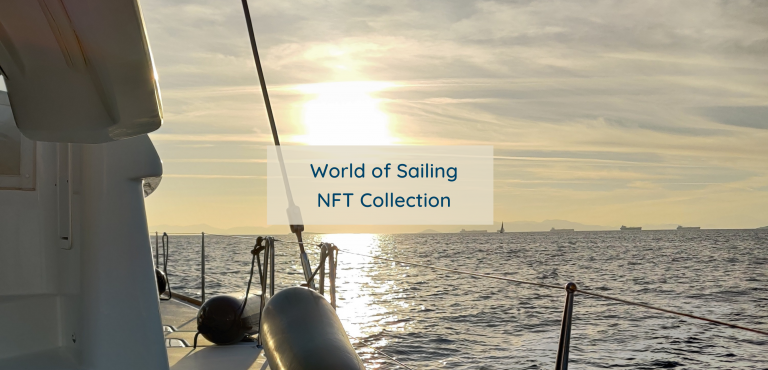 World of Sailing NFT Collection